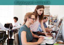 Bilgisayarlı Stilistlik Kursuna Kimler Katılabilir?
