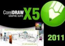 Corel Draw X5