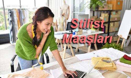 Stilist Maaşları